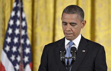 Obama on Climate Policy: Not Just Now, Thanks | Sustainable Energy | Scoop.it