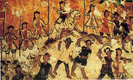 Descarga gratis 55 libros sobre historia y cultura peruana | Ergonomía | Scoop.it