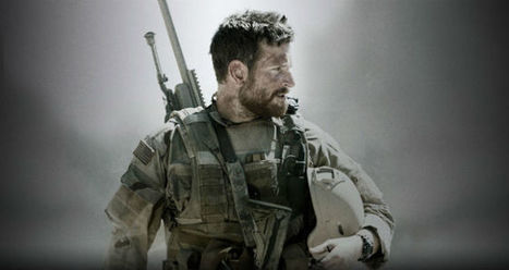 'Clint Eastwood's 'American Sniper' Movie Astounds > $105.3 million weekend' | News You Can Use - NO PINKSLIME | Scoop.it