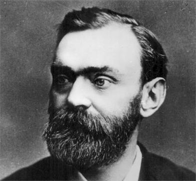 Alfred Nobel | Ingeniería Industrial 2013 | Scoop.it