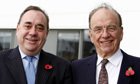 Salmond at Leveson: the unanswered questions about his dealings with the Murdochs | YES for an Independent Scotland | Scoop.it