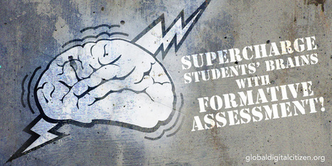 A List of Fast and Fun Formative Assessment Tools | 21st Century Creative Resources | Scoop.it