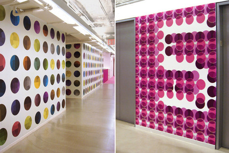J.W.T's Office - New-York | Retail Design Review | Scoop.it