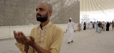What Westerners can learn from the Hajj | Geography Education | Scoop.it