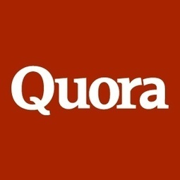 What Writers Need to Know About Quora Blogs - mediabistro.com | Poetry resources | Scoop.it