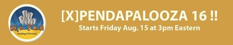 Want to have some Social Media fun this weekend? #Xpendapalooza | Ultimate Empire Ave. Allstars | Scoop.it
