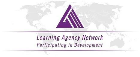 "Learning Agency Network   Invitation to participate in a ""Peer Mentoring"" pilot experience   Educación flexible y abierta   Scoop.it"