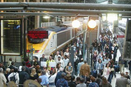 Des gares et des transports trop bruyants | great buzzness | Scoop.it