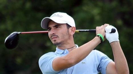 Challenge Tour : La seconde place pour Jérôme LANDO CASANOVA | Golf, infos et insolite avec Fasto sport | Scoop.it
