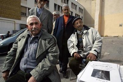 Le gouvernement veut améliorer le sort des immigrés âgés - La Croix | Santé_info | Scoop.it