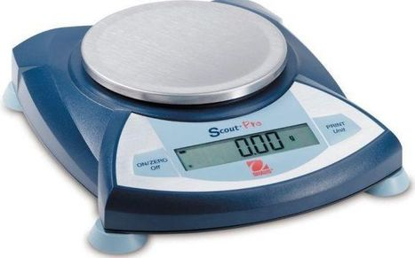 Weighing Scales | Ultimate Guide in Choosing the Best Weighing Scale | Scoop.it