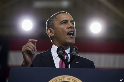 Obama Announces $195 Million in Humanitarian Aid for Syria | Flash Science News | Scoop.it