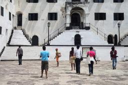 "Àsìkò 2014: 4th CCA, Lagos International Art Programme ""A History of Contemporary Ar in Dakar in 5 weeks"" | Dakar, Senegal | My Africa is... | Scoop.it"