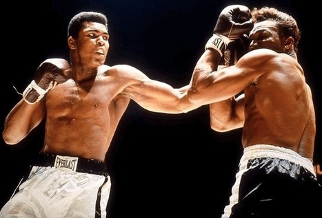 45 Muhammad Ali Quotes About Living Like a Champion! | Personal Development | Scoop.it