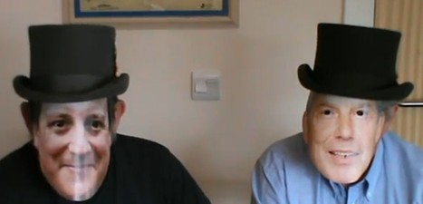 VIDEOPod – Dave & Tony and That Lunch with the Queen. | YES for an Independent Scotland | Scoop.it