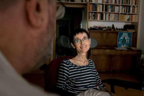 Dana Gálová: Nikdy se neptala proč ona | Zamilovaný Ptakopysk | Scoop.it
