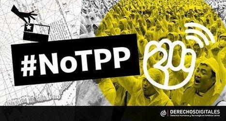 CNA: Las Amenazas a la Privacidad y la Libertad de Expresión que el #TPP impone en Internet | La R-Evolución de ARMAK | Scoop.it