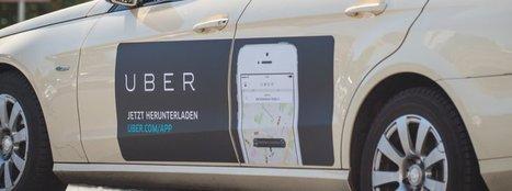 Sharing Economy: EU-Kommission schützt Uber, Airbnb & Co. - SPIEGEL ONLINE | Sharing Economy | Scoop.it