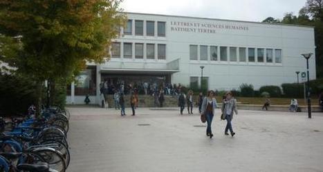 L'université revient en ville - Educpros | Enseignement supérieur | Scoop.it