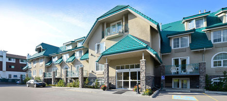 Canmore Hotels | BEST WESTERN PLUS Pocaterra Inn | Hotels and Resorts | Scoop.it