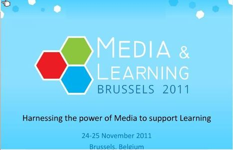 Programme | Media & Learning | Digital media for teaching and learning | Scoop.it
