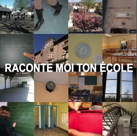 2011 :: RACONTE MOI TON ÉCOLE - Sandra Emonet | DESARTSONNANTS - CRÉATION SONORE ET ENVIRONNEMENT - ENVIRONMENTAL SOUND ART - PAYSAGES ET ECOLOGIE SONORE | Scoop.it