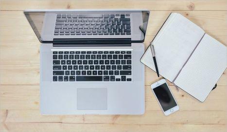 Apprendre le code et mieux gérer son blog | Pratiques Outils de veille et de recherche . Actualités Twitter,Google | Scoop.it