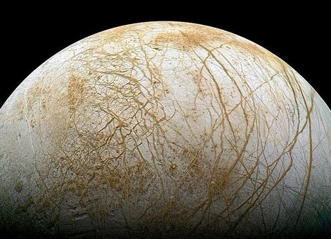 Where in the Solar System Are We Most Likely to Find Life? | Europa News | Scoop.it