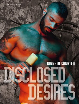 Jimi Paradise intervista Roberto Chiovitti   QUEERWORLD!   Scoop.it