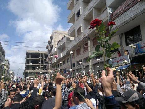 Siria: la rivoluzione popolare ha subito molti tradimenti | Anti-Exploitation | Scoop.it