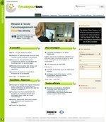 L'école pour tous - Ressources numériques adaptées | Enfance et handicap | Scoop.it