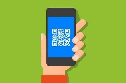 A guide to QR Codes in eLearning - Pure Learning - eLearning design and development   Tablets na educação   Scoop.it