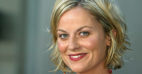 9 Amy Poehler Quotes to Remind You What's Important | Developing professional skills while still in college | Scoop.it