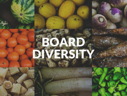 Top 10 Reasons Diversity Is Good For The Boardroom | Inclusion and Collaboration | Scoop.it