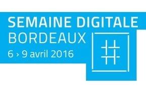Semaine Digitale 2016   WEB Agency Limoges -Svplim.com   Scoop.it