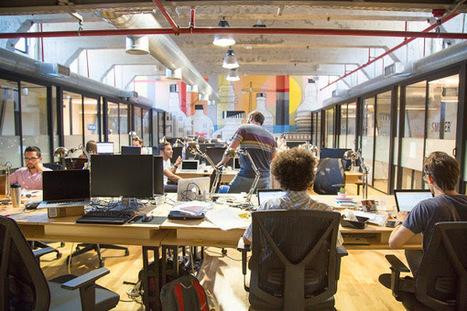 共享辦公室當道,獨角獸Wework的商業模式在台灣行得通嗎? | NIC: Network, Information, and Computer | Scoop.it