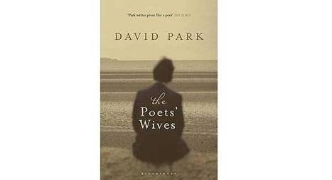 The Poets' Wives by David Park - Interview by JP O'Malley | The Irish Literary Times | Scoop.it