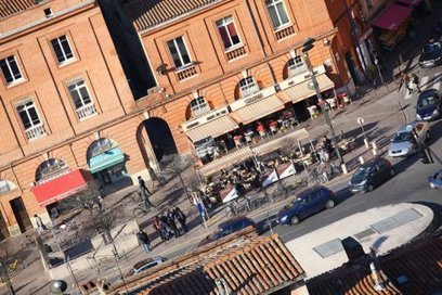 Toulouse, 1re ville de France pour le pouvoir d'achat immobilier | Habiter-Toulouse.fr | Scoop.it