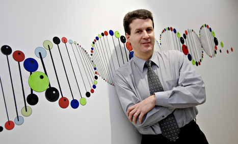 The Human Genome Project: How it changed biology forever - Toronto Star | Systems Biology | Scoop.it