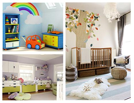 Activités manuelles : La décoration pour bébé - IdKid, blog activités manuelles | Activités manuelles | Scoop.it