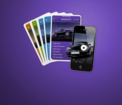 Touchcode: Home | QR code readers, generators and news | Scoop.it