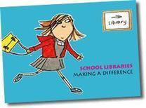 Recursos para bibliotecas infantiles y juveniles: Bibliotecas Escolares: selección bibliográfica | BIBLIOTECA COLE OCHOA | Scoop.it