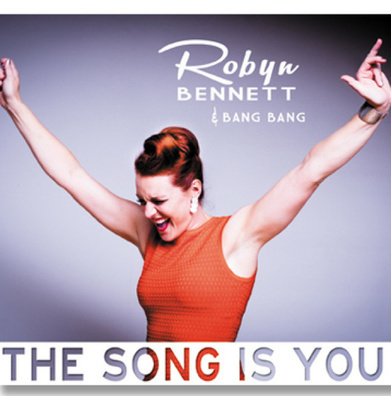 Découverte: ROBYN BENNETT - The Song Is You-  Concert - Café de la Danse à Paris le 17 mars !‏ - Cotentin webradio actu buzz jeux video musique electro  webradio en live ! | cotentin webradio webradio: Hits,clips and News Music | Scoop.it