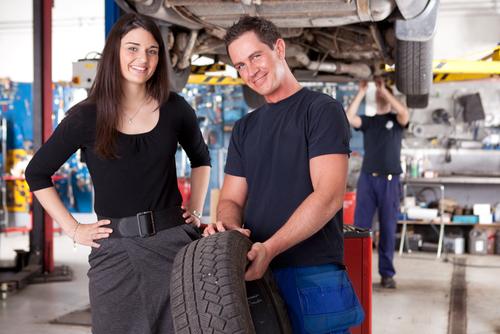 Tyre Expert