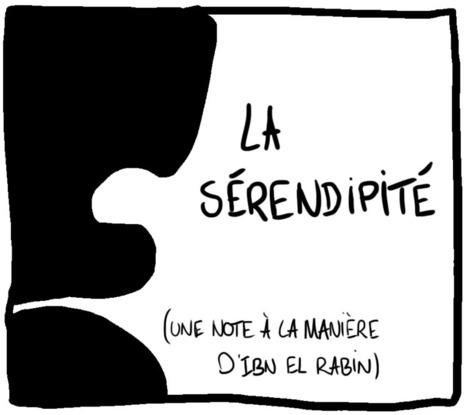 La sérendipité en bande dessinée | Serendipity - Sérendipité | Scoop.it