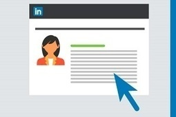 How to Improve Your LinkedIn Profile and Presence [Infographic] | 212 Careers | Scoop.it