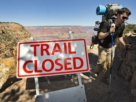 Obama Closes The Grand Canyon, Refuses To Open It Even After Arizona Offers To Pay For It… | Weasel Zippers | Littlebytesnews Current Events | Scoop.it