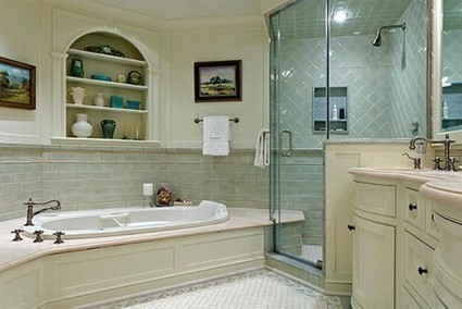 Shower Room Design Ideas | Bathroom Design Ideas 2012 | Scoop.it
