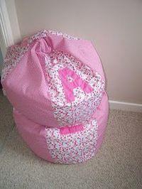 Magnificent Bean bag Pattern Idea From Pinterest | Bean bag Chair | Scoop.it