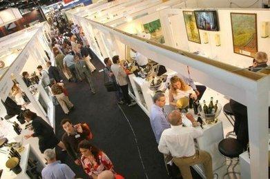 Bordeaux : 48 000 visiteurs sont attendus à Vinexpo | Groupe et Marques CCI de Bordeaux | Scoop.it
